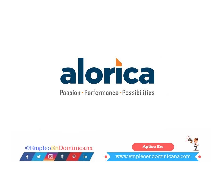 vacantes de empleos disponibles en ALORICA COM aplica ahora a la vacante de empleo en República Dominicana