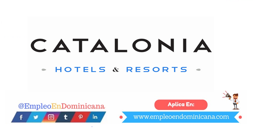 vacantes de empleos disponibles en CATALONIA aplica ahora a la vacante de empleo en República Dominicana
