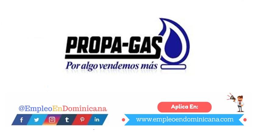 vacantes de empleos disponibles en Propagas aplica ahora a la vacante de empleo en República Dominicana