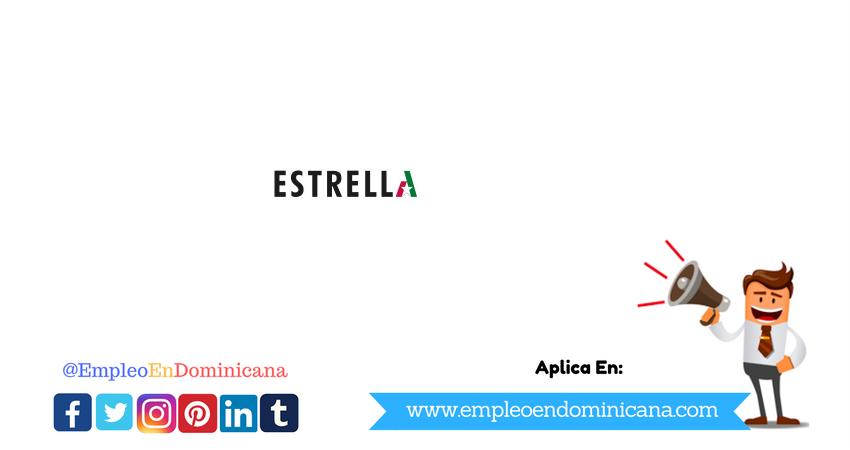 Oferta de Trabajo en Grupo estrella solicita personal de inmediato en santiago