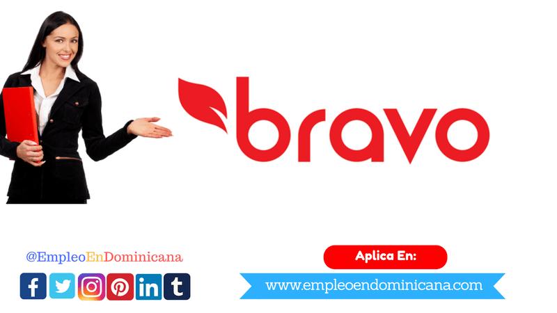 Nueva Vacante de Trabajo en Supermercado Bravo Santo Domingo