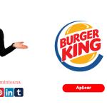 Burgerkingdr