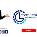 CGL, Consultoría en Gestión de Liderazgo S.R.L