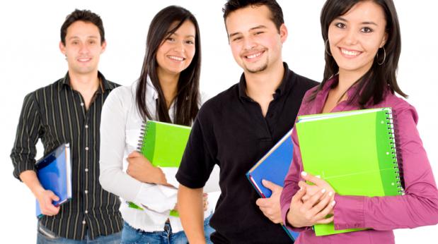trabajos para estudiantes