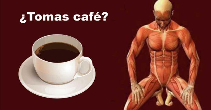 Esto es lo que pasa a tu cuerpo cuando tomas café todos los días