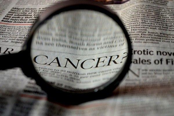 alimentos que podrian ser causante de cancer