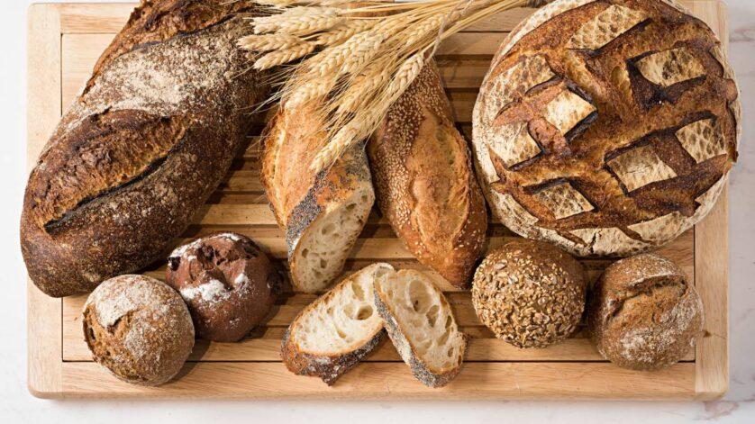 Verdades te dolerán: el famoso mito del pan integral