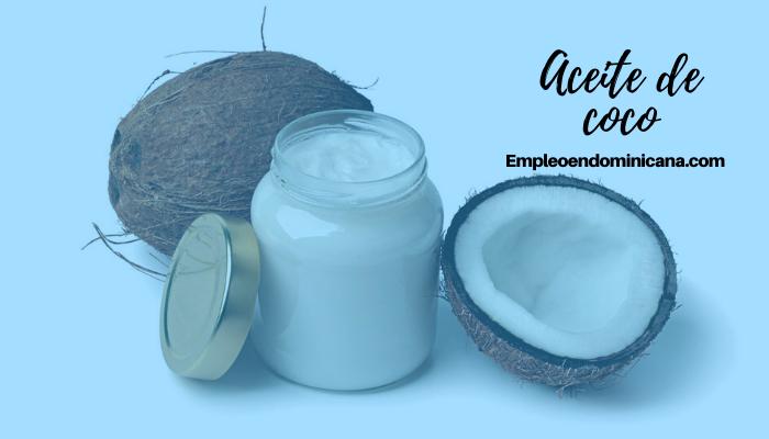 Tres potentes beneficios que te trae el aceite de coco
