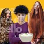 ¿Para qué sirve el agua de arroz para el cabello?