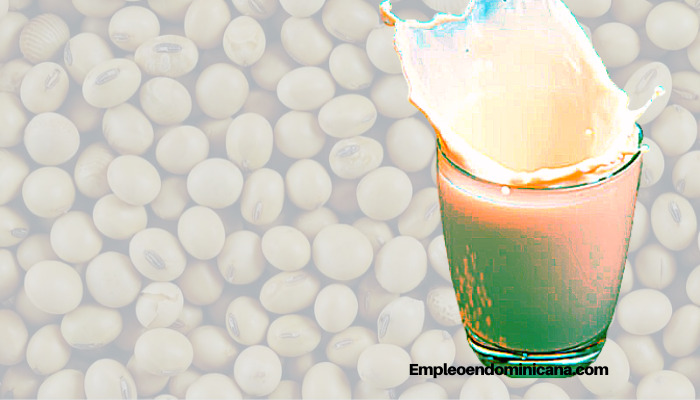 Beneficios que quizás no sabías sobre la leche de soja