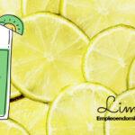 Los beneficios medicinales que debes conocer del limón
