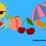 Cinco frutas de verano que no puedes dejar de disfrutar