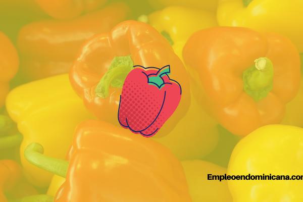 ¡Aliméntate! ¿Qué tanto sabes sobre el pimiento rojo?