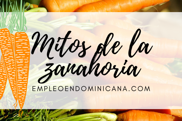 Mito de la zanahoria