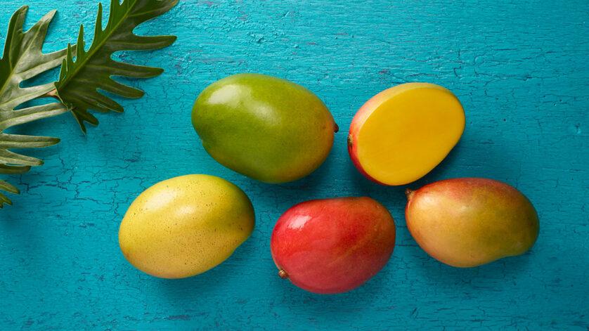 Cinco cosas que debes saber sobre el mango