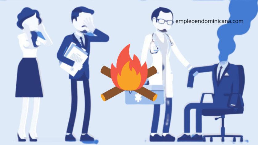 Bournout o síndrome del quemado
