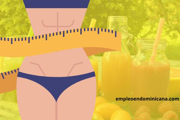 Cuatro recetas de jugos detox que tienes que probar