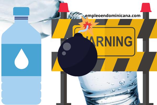 Peligros de la hiperhidratación: tomar agua en exceso